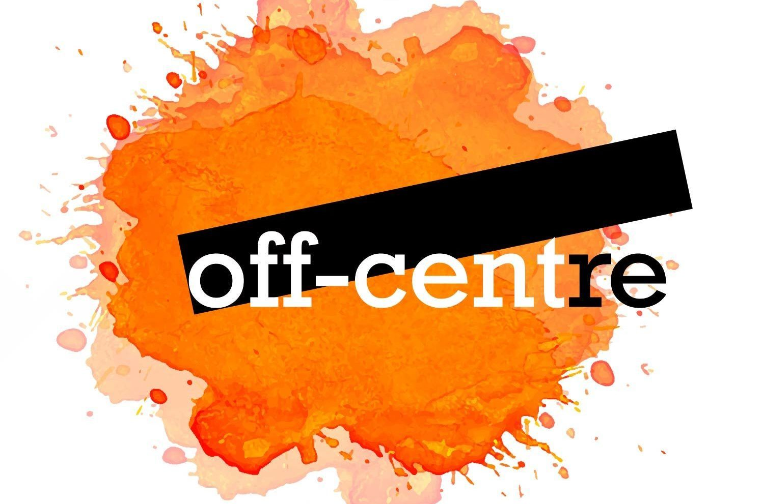 Off-Centre: A Collaboratory for Emerging Cultural Studies Scholars